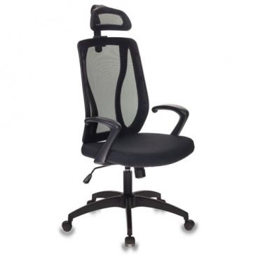 Компьютерное кресло Бюрократ MC-411-H для руководителя