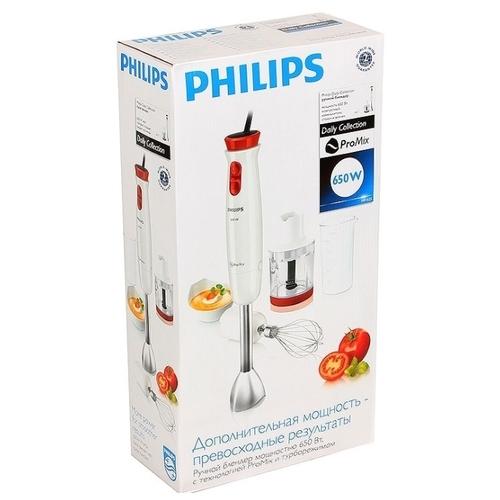 Погружной блендер Philips HR1625 Daily Collection
