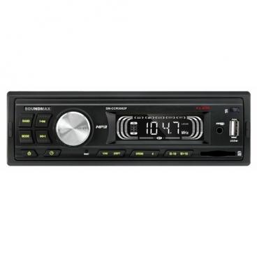 Автомагнитола SoundMAX SM-CCR3052F