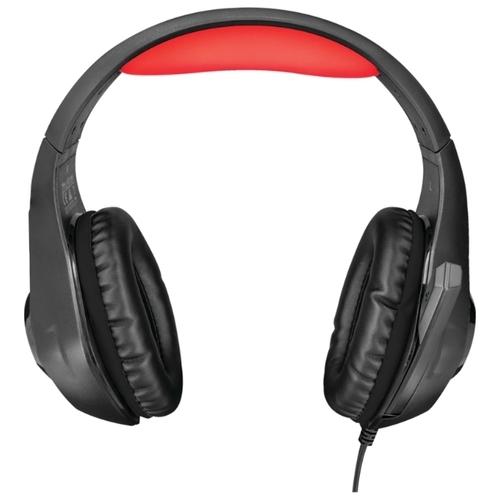 Компьютерная гарнитура Trust GXT 313 Nero Illuminated Gaming Headset