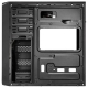 Компьютерный корпус CROWN MICRO CMC-611 w/o PSU Black