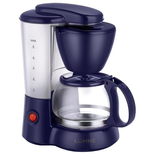 Кофеварка Lumme LU-1603