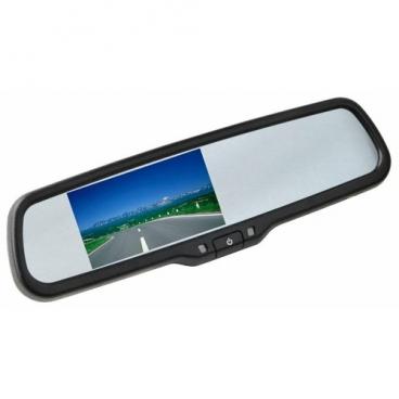 Автомобильный монитор SWAT VDR-HY-08