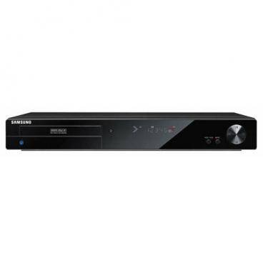 DVD/HDD-плеер Samsung DVD-HR775