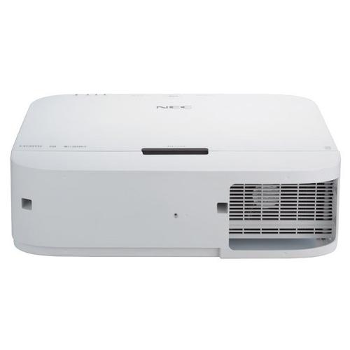 Проектор NEC NP-PA671W