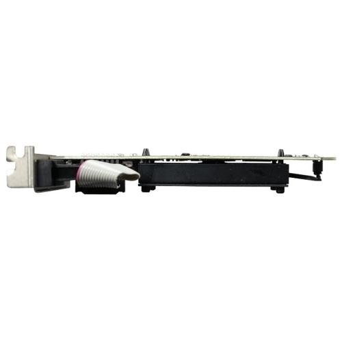 Видеокарта GIGABYTE GeForce GT 710 954MHz PCI-E 2.0 2048MB 1800MHz 64 bit DVI HDMI HDCP