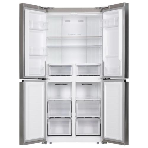 Холодильник ASCOLI ACDSL571W