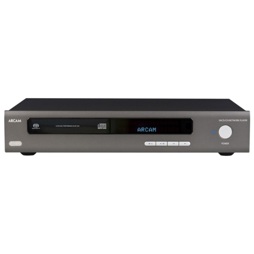 CD-проигрыватель Arcam CDS50