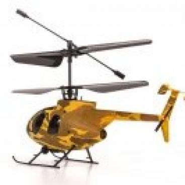 Вертолет Nine Eagles