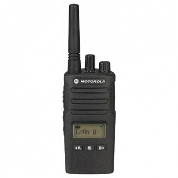Рация Motorola XT460