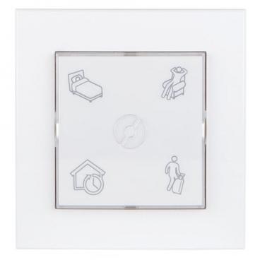 Блок управления Nobo Ecoswitch для обогревателя, для климатизатора, для кондиционера Nobo