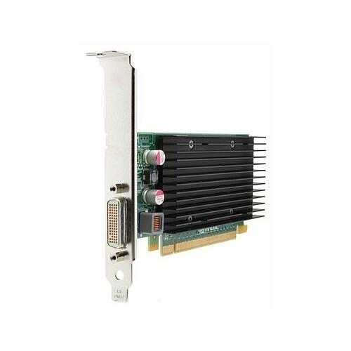 Видеокарта HP Quadro NVS 300 520Mhz PCI-E 512Mb 1580Mhz 64 bit