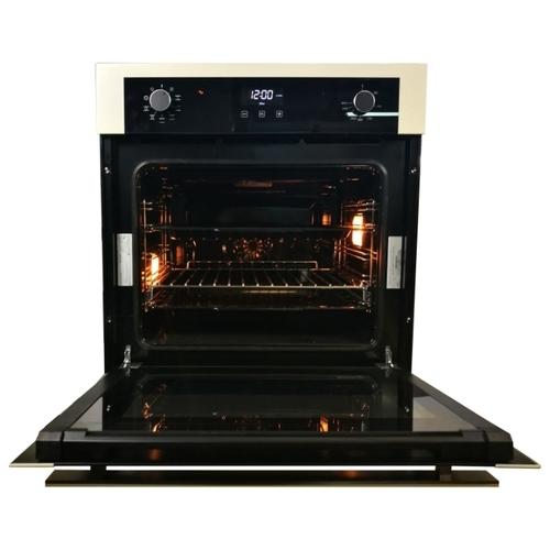 Электрический духовой шкаф Zigmund & Shtain EN 125.622 I