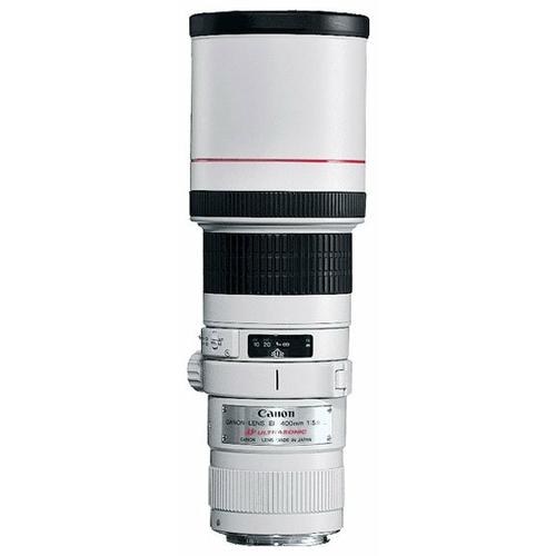 Объектив Canon EF 400mm f/5.6L USM