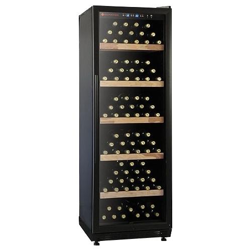Встраиваемый винный шкаф Dunavox DX-200.450K