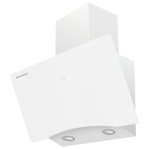 Каминная вытяжка MAUNFELD TEFFI 60/750 GLASS White