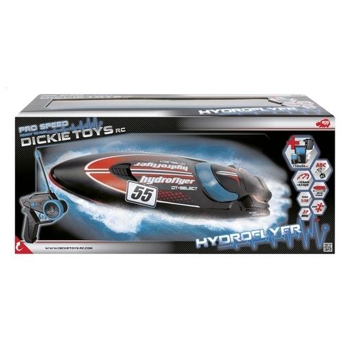 Катер Dickie Toys Hydroflyer (19410) 1:18 48 см