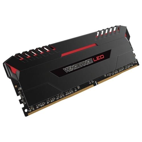 Оперативная память 16 ГБ 2 шт. Corsair CMU32GX4M2A2666C16R