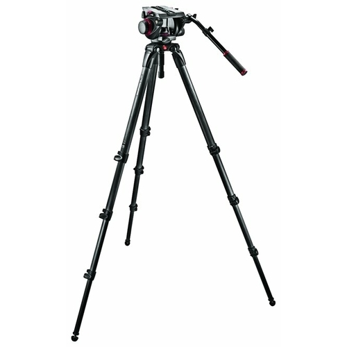 Штатив Manfrotto 536K/509HD