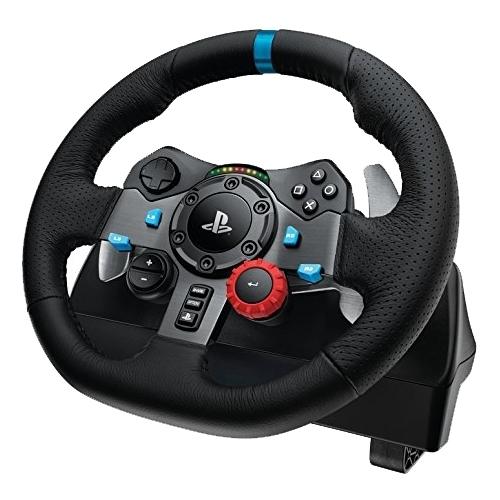 Руль Logitech G G29 Driving Force