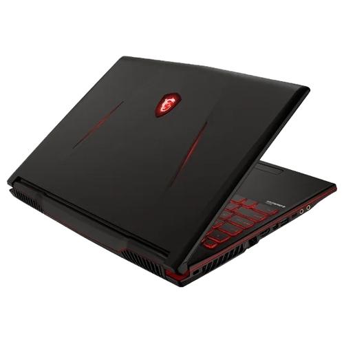 Ноутбук MSI GL63 8SC
