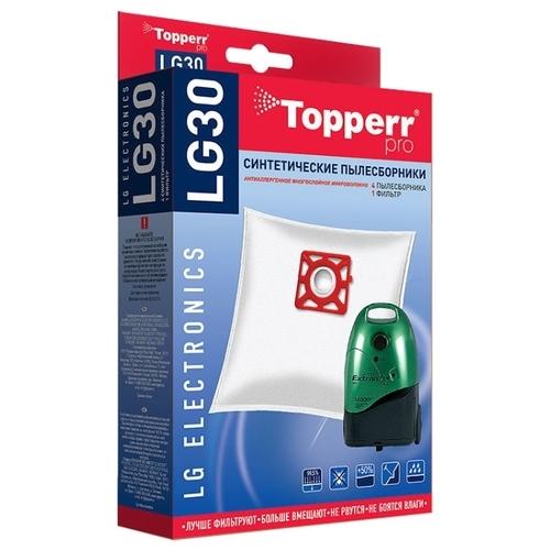 Topperr Синтетические пылесборники LG30
