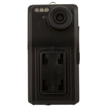 Видеорегистратор Intego VX-310HD, GPS