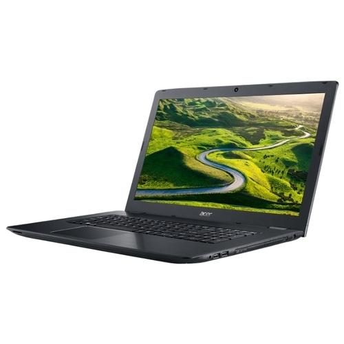 Ноутбук Acer ASPIRE E5-774-38DF