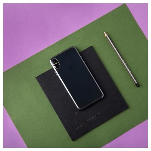 Чехол uBear Frame Tone Case для Apple iPhone Xs Max для Apple iPhone Xs Max