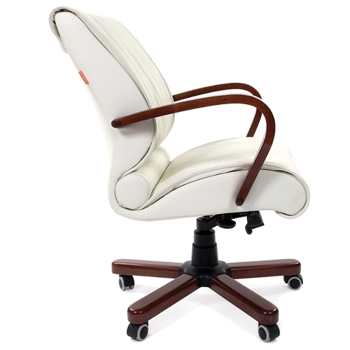 Компьютерное кресло Chairman 444 WD для руководителя