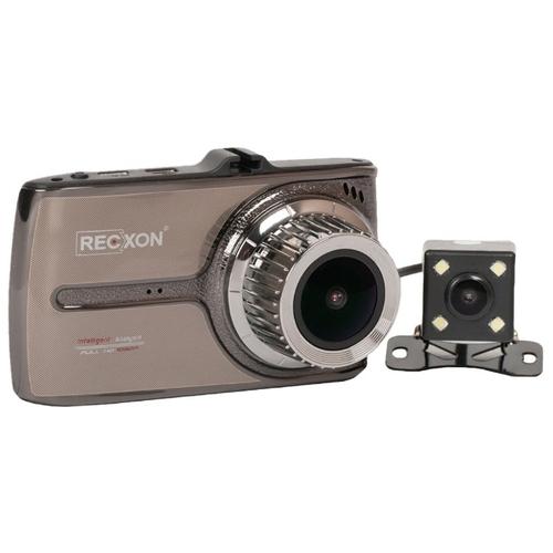 Видеорегистратор RECXON QX-5, 2 камеры