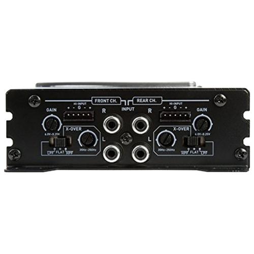 Автомобильный усилитель Soundstream PN4.1000D
