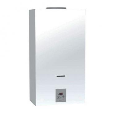 Проточный газовый водонагреватель BaltGaz Premium 14 G