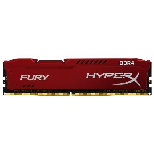 Оперативная память 8 ГБ 1 шт. HyperX HX424C15FR2/8