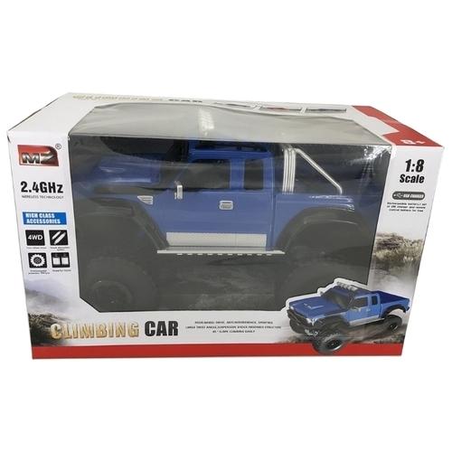 Внедорожник MZ Climbing car (MZ-2855) 1:8 52 см