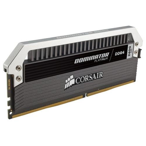 Оперативная память 8 ГБ 8 шт. Corsair CMD64GX4M8A2400C14
