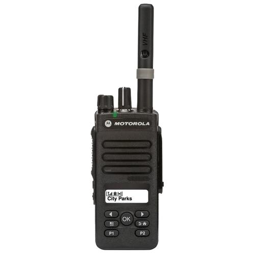 Рация Motorola DP2600