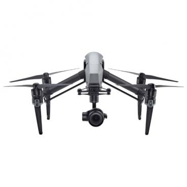 Квадрокоптер DJI Inspire 2 + Zenmuse X5S