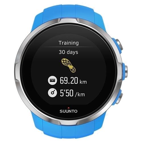 Часы SUUNTO Spartan Sport