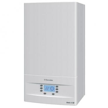 Газовый котел Electrolux GCB 18 Basic S Fi 18.4 кВт двухконтурный