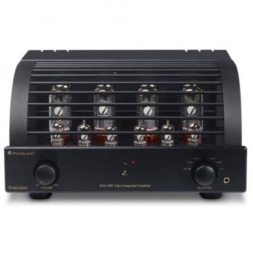 Интегральный усилитель PrimaLuna EVO 400 Integrated
