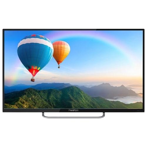 Телевизор Prestigio 50 Wize 3