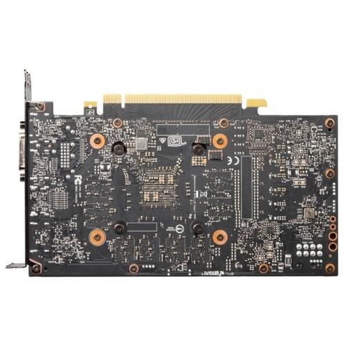 Видеокарта EVGA GeForce RTX 2060 1755MHz PCI-E 3.0 6144MB 14000MHz 192 bit DVI HDMI HDCP XC GAMING