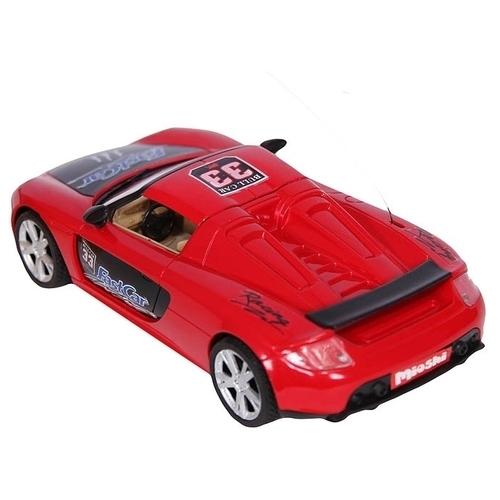Легковой автомобиль Mioshi Tech Sportcars (2012RC-3) 1:18
