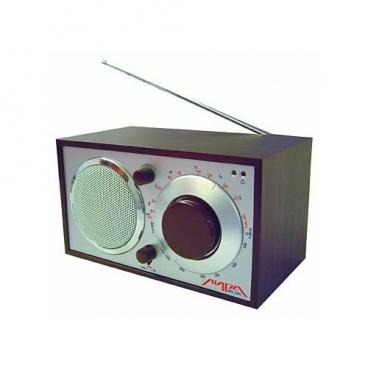Радиоприемник ИРЗ Лира РП-249