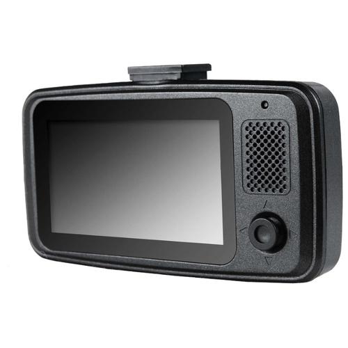 Видеорегистратор TrendVision TDR-708 City GPS, GPS