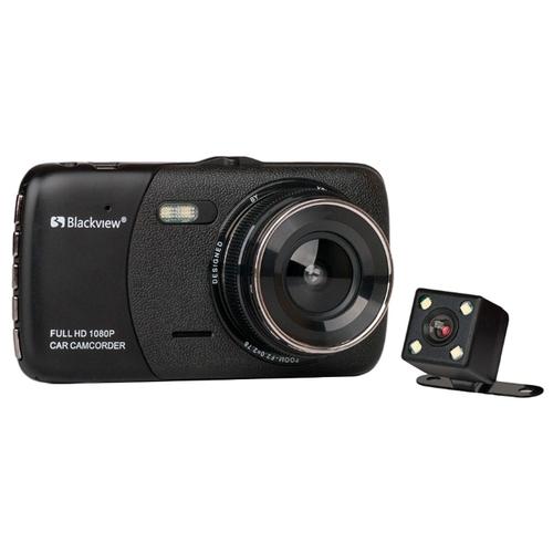 Видеорегистратор Blackview XZ4 Lite
