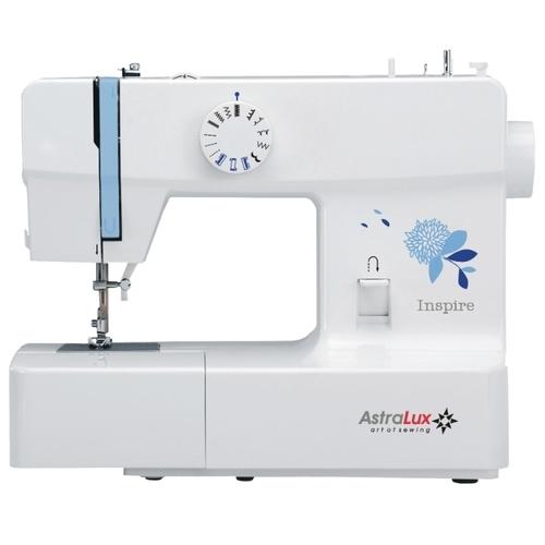 Швейная машина AstraLux Inspire