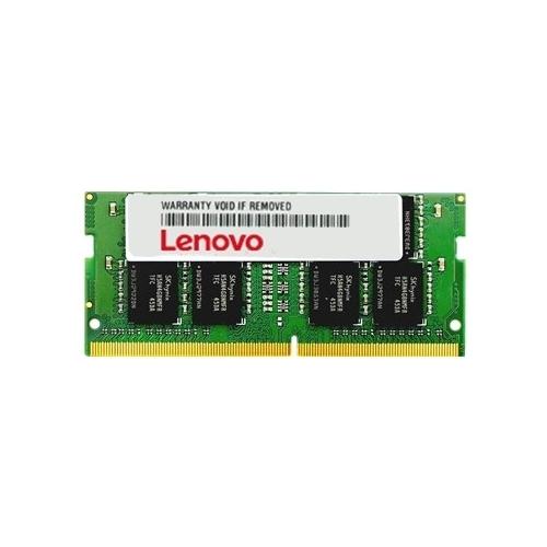 Оперативная память 4 ГБ 1 шт. Lenovo 4X70M60573