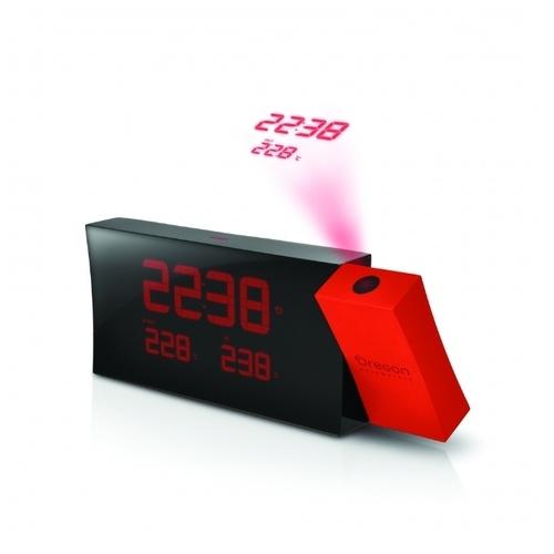 Термометр Oregon Scientific RMR221PN